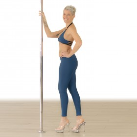 completo top e leggins pole dance