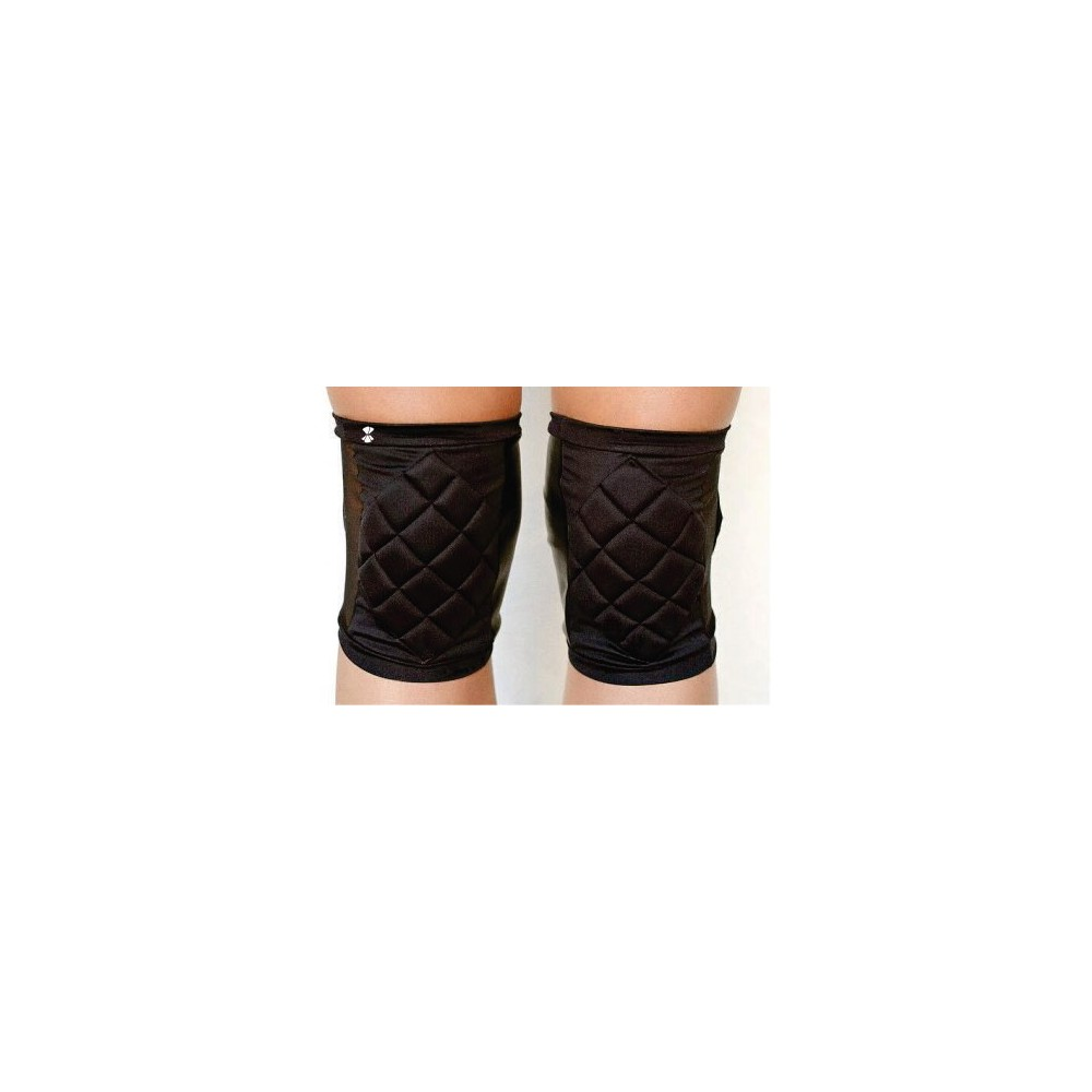 ginocchiere knee pads pole dance